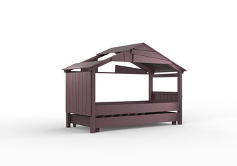 Star boomhut bed