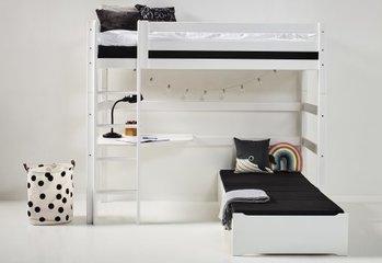 Premium 70x160 en 90x200 bedden