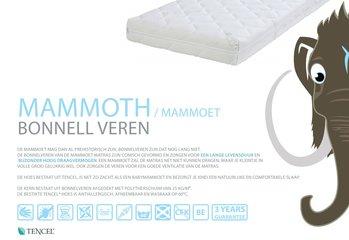 ABZ Bonnell vering matras