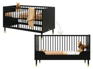 Cot-bedden 70x140