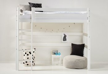 Basic bedden
