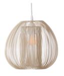 Kidsdepot Zef hanglamp ivoor wit