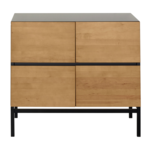 Quax havana moonshadow commode 4 laden