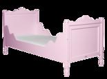 bopita belle roze bed 90x200