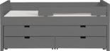 bopita losse laden unit deep grey