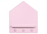 babyflex wandrekje roze