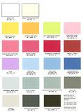 mathy by bols kleurenkaart