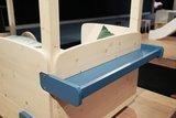 bedplank detail