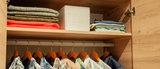 Almila Origami 3 deurs kledingkast eiken_