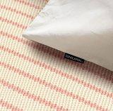 Snurk dekbedovertrek twijfelaar 200x200 Breton Pink