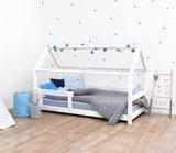 villaini livio huis bed wit 70x160