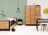 Bopita Job bureau vintage honey sfeerbeeld