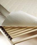 noppen matras beschermer