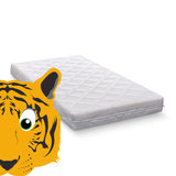 abz tijger matras 70x140