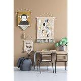 Kidsdepot Original stoel geel_