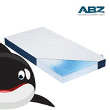 ABZ Orka multicare white on top² 60x120 baby matras _