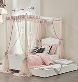 bed is optie
