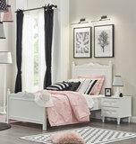 Lora bed 120x200 wit_