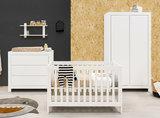 Bopita Thijn 3-delige babykamer wit_