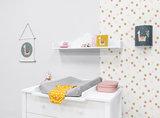 Bopita Belle 3-delige babykamer wit_