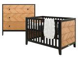 bopita job 2-delige babykamer