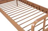 Woood Mees bed metaal 90x200 Syrup_