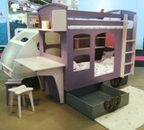 mathy by bols wagon lit bed