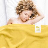 ABZ 70x150 matrasbeschermer vilt _