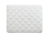 Bopita luxe box matras 95x75x6 met hoes_