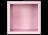 Bopita mix & match wandbakje roze_
