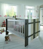 infanskids merlin 70x140 bed