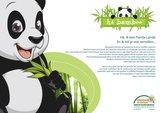 he bamboo