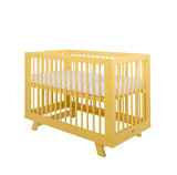 Coming Kids Havana ledikant 60x120 yellow_