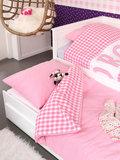 Coming kids Flex 3 in 1 bedbank 90x200 wit_