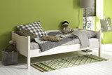 Alta 5010 bedbank wit 90x200 actie!_