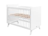 Bopita Fiore 3-delige babykamer wit
