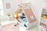 cool kids tipi bed meiden