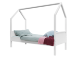 Bopita combiflex Home bed 90x200 wit