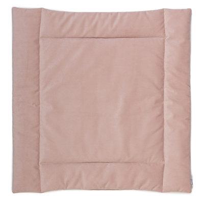 Kidsdepot Matty 80x100 cm boxkleed blossom roze