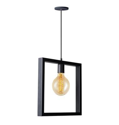 Almila Irony hanglamp metaal antraciet