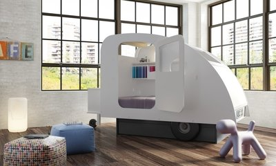 Mathy by Bols design Caravanbed 90x190