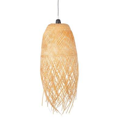Kidsdepot Balu hanglamp naturel