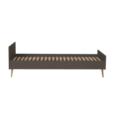 Quax cocoon bed 90X200 Moss