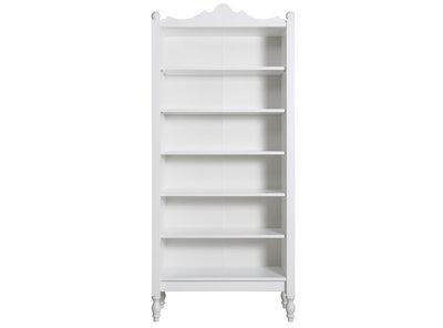 Bopita Belle boekenkast wit