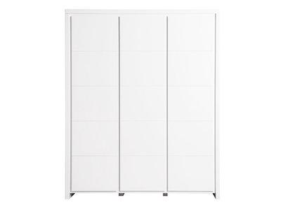 Bopita Camille 3 deurs XL kleding kast