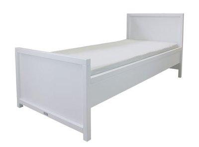 Bopita Corsica tiener bed 90x200 wit
