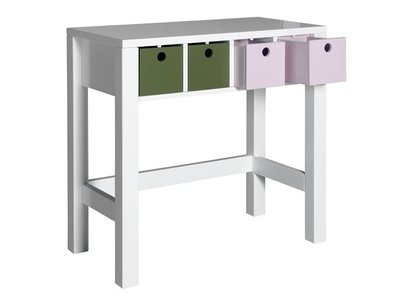 Bopita mix & match kaptafel wit