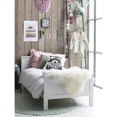 Coming kids Flex peuter bed 70x150 wit