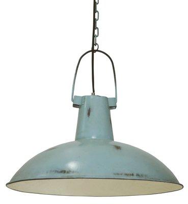 Kidsdepot vintage Pure lamp blue