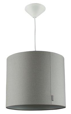 Kidsdepot Wieber hanglamp effen grey